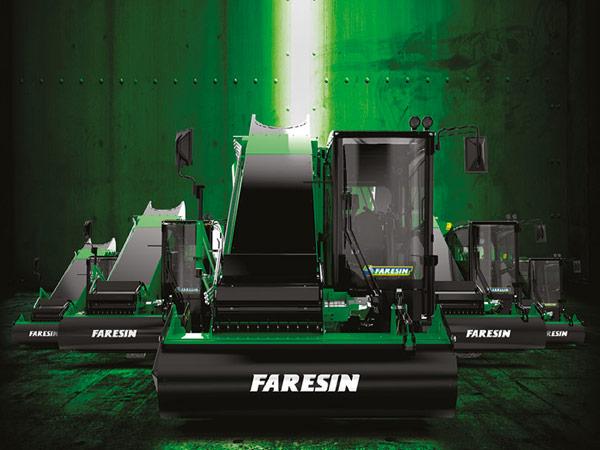 PF Line Faresin