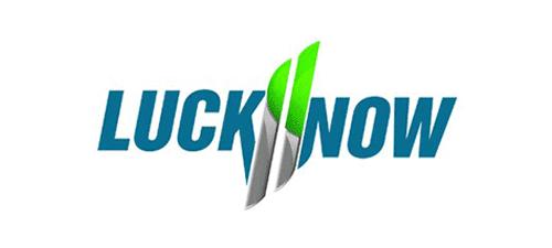 Logo Lucknow Distributeur