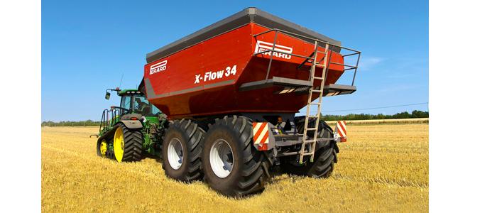 Perard X-Flow34
